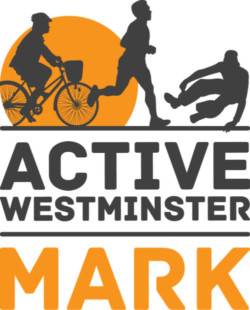 Active Westminster Mark